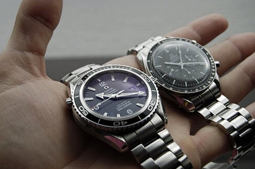 đồng hồ omega 802m