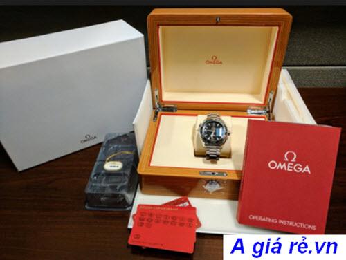 Đồng hồ omega dây inox giá bao nhiêu