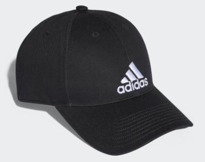 Mũ lưỡi trai Adidas