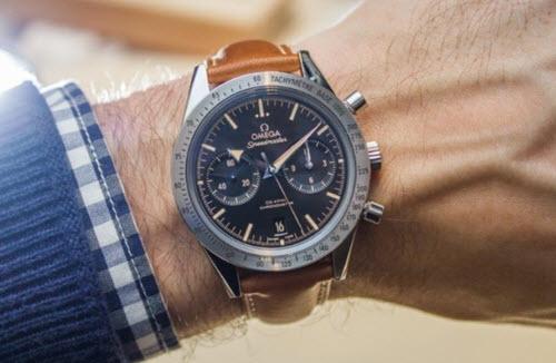 Giá đồng hồ Omega chính hãng