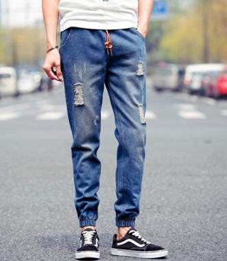 Quần Jogger Jeans nam