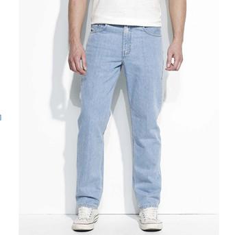 Quần Jeans ống đứng nam giá rẻ