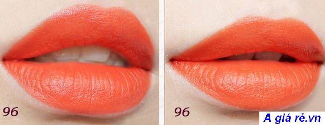 Son Chanel 94 - Son Chanel màu cam