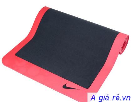 Thảm tập yoga của Nike mua tại tphcm