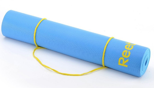 Thảm tập yoga Reebok chính hãng