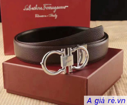 Thắt lưng Salvatore Ferragamo Authentic