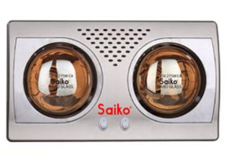 Đèn sưởi nhà tắm Saiko