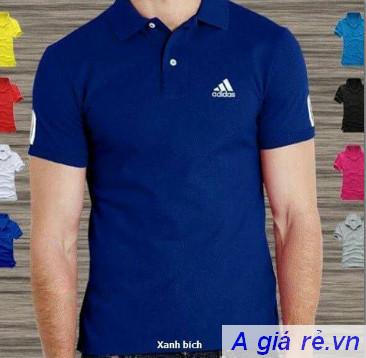 Áo thun Adidas nam