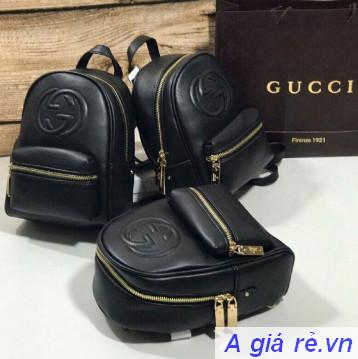 Balo Gucci chính hãng