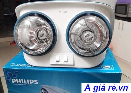 Đèn sưởi nhà tắm Philips