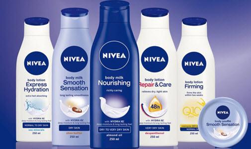 kem dưỡng trắng da toàn thân nivea có tốt không