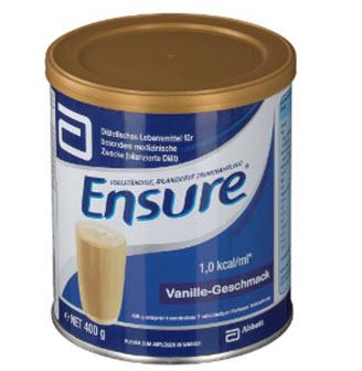 Sữa Ensure Đức hộp nhỏ
