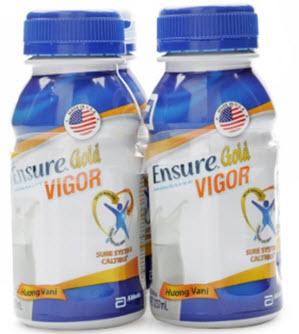 Sữa Ensure Gold nước