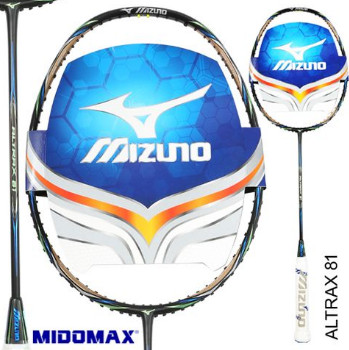 Vợt cầu lông Mizuno Altrax 81