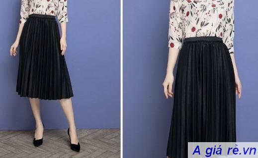 Chân váy Midi đẹp giá tốt