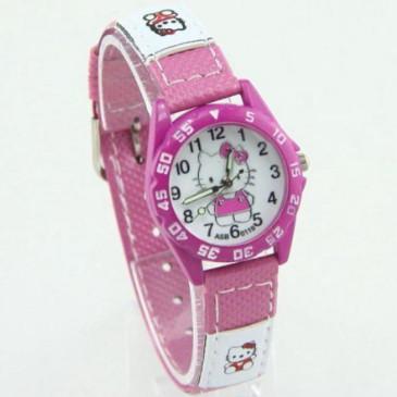 Đồng hồ Casio cho bé gái