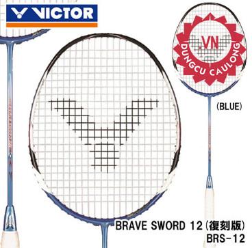 Vợt cầu lông Victor Brave Sword 12