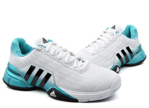 Giày Tennis AdidasBarricade 9
