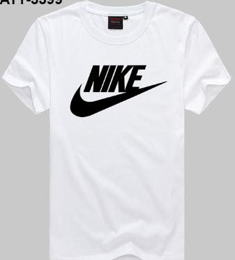 Áo thun Nike nữ cổ tròn