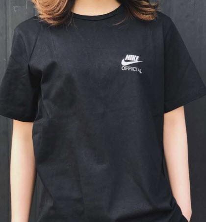 Áo thun Nike nữ