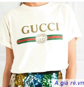 Áo thun Gucci đẹp hàng hiệu