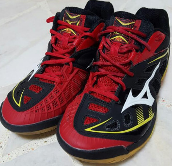 Giày cầu lông Mizuno