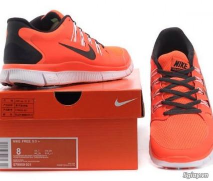 Giày cầu lông Nike chính hãng