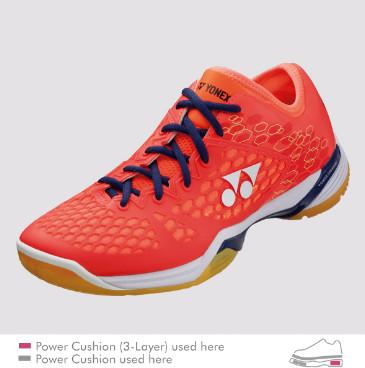 Giày cầu lông Yonex nam