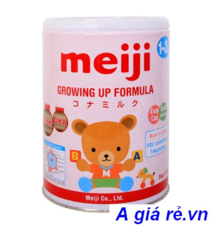 Sữa Meiji cho trẻ sơ sinh