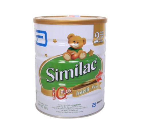 Sữa Similac cho bé sơ sinh