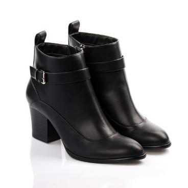 Giày boot Juno