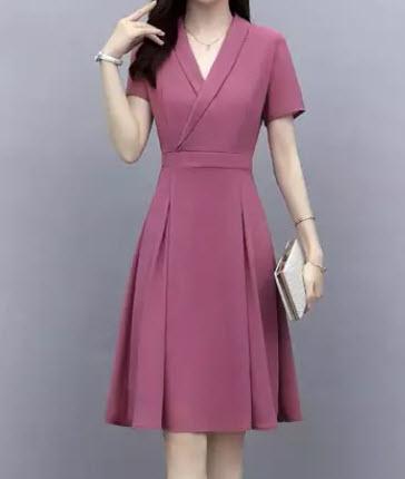 Đầm Vest công sở