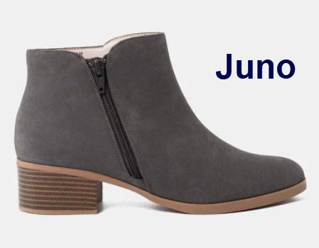 Giày boot nữ Juno