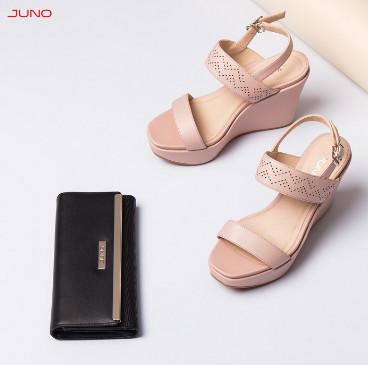 Giày Juno đế xuồng