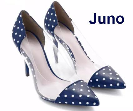 Giày Juno cao gót