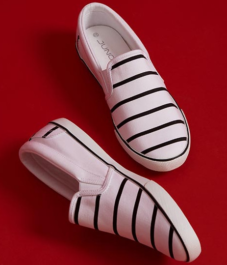 Giày Sneaker Juno nữ