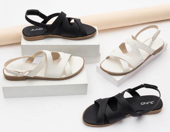 Giày Juno Sandal chính hãng