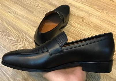 Giày tây lười nam