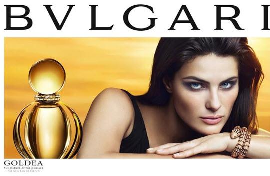 Nước hoa BvlgariGoldea dành cho nữ