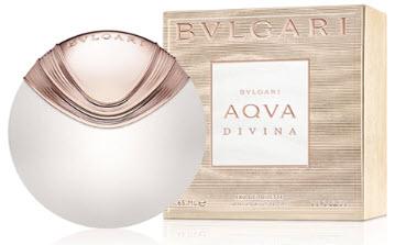 Nước hoa Aqva nữ -Aqva Divina Bvlgari