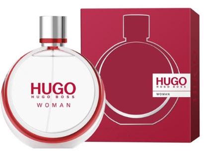 Nước hoa Hugo Boss Red Nữ