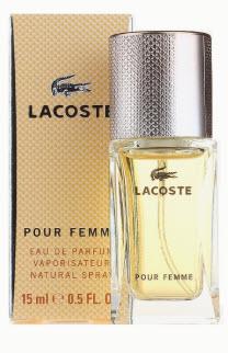 Nước hoa LacostePour Femme