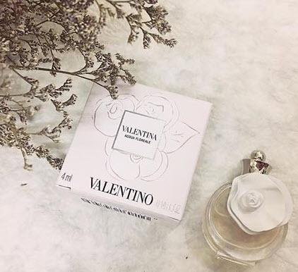 Nước hoa Valentino nữ chính hãng