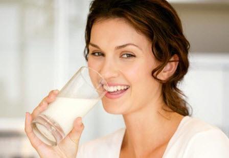sữa th true milk cho người lớn
