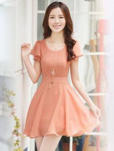 Váy đẹp thời trang