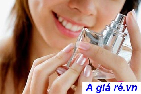 Nước hoa dành cho nữ