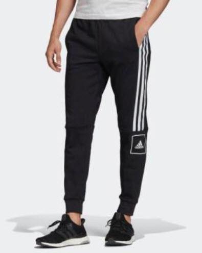 Quần Jogger Adidas chính hãng