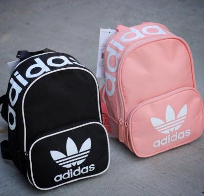Balo Adidas mini chính hãng