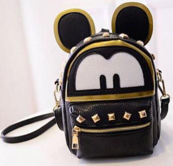 Balo mini Mickey