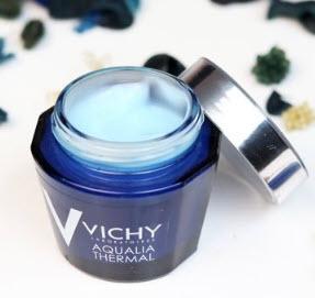 Mặt nạ ngủ Vichy Aqualia Thermal
